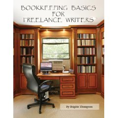 BOOKKEEPING BASICS FOR FREELANCE WRITERS